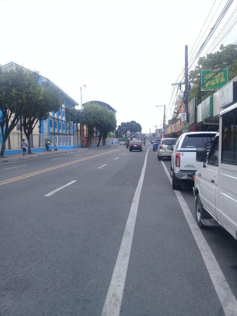 Veterinary clinic at Marikina City